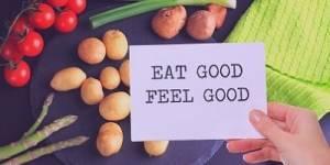 """""""Храни се добре, чувствай се добре"""""""